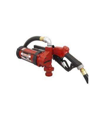 12 Volt Fuel Transfer Pump