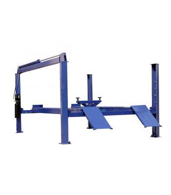 LIBERTY FP14KA-LIB 14,000 lb Four Post Alignment Lift - Chain Driven