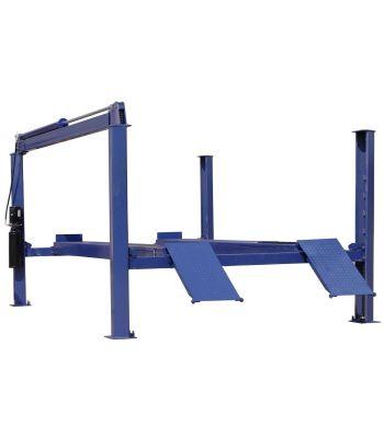 LIBERTY FP14K-LIB 14,000 lb Four Post Lift - Chain Driven