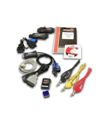 Upgrade kit for scantool 9240-LT