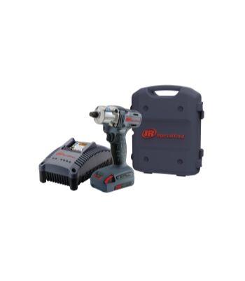 "1/2"" Cordless Impact - IQv20 - One Battery kit"
