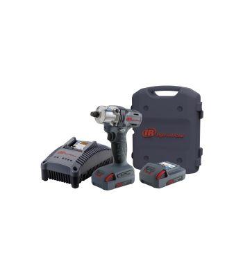 "1/2"" Cordless Impact - IQv20 - Two-Battery Kit"