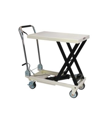 JET SLT-330F Scissor Lift Table, 330-lb. Capacity JET140771