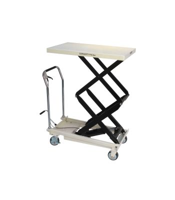 DSLT-770 Scissor Lift Table, 770-lb Capacity JET140778