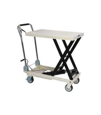JET SLT-1650 Scissor Lift Table, 1650-lb Capacity JET140779