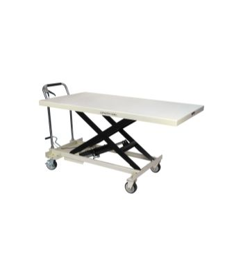 JET SLT-1100 JUMBO SCISSOR LIFT TABLE