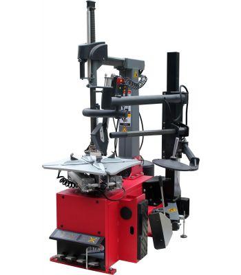 LIBERTY TC-1300-LIB TC-1300 Tire Changer - Tiltback Press Arm w/ Leverless Demount Tool