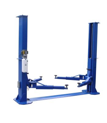 LIBERTY TP12KFX-LIB 12,000 lb Two Post Floor Plate Lift