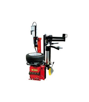 Corghi A2024LL Leverless Tilt Back Tire Changer Electric Only