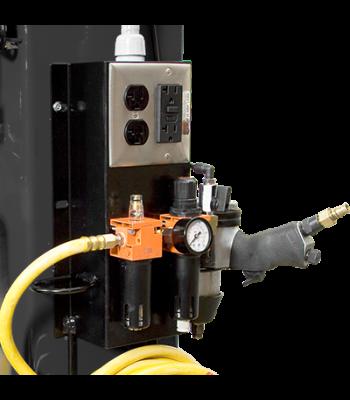 BendPak WSA-100 (HD-4) Lift Accessory 5210436
