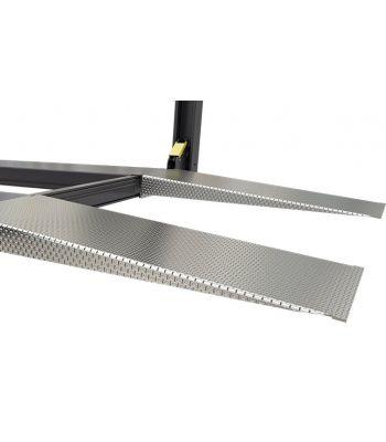 BendPak Aluminum Ramp Kit / EXT Lift Accessory 5174705