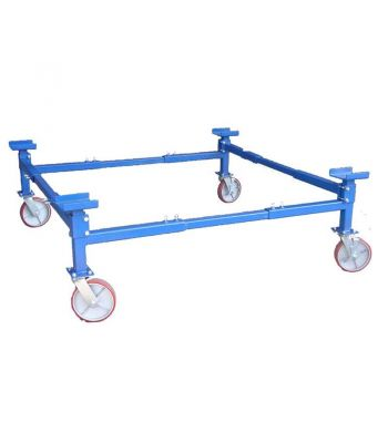 LIBERTY BCS-3000-LIB Auto Body Cart, Standard