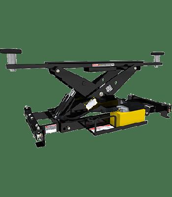 RJ45W 4,500-lb. Capacity / Rolling Bridge Jack / Easy-Roll Wheels
