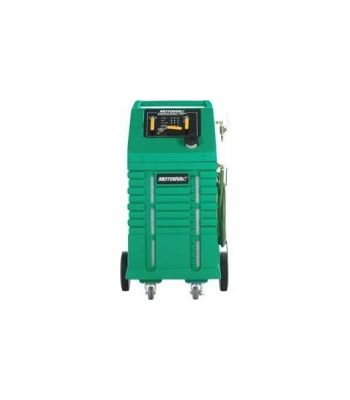 MotorVac CoolantClean MCF 1000 Fluid Exchange Machine