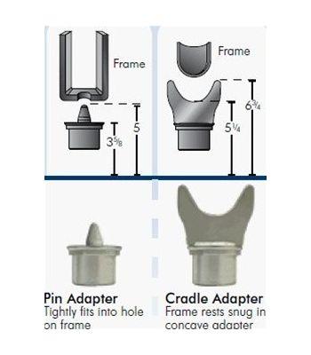 Challenger Sprinter Adapter Kit - 10333