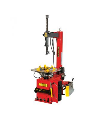 Corghi A9824TI Swing Arm Tire Changer Electric