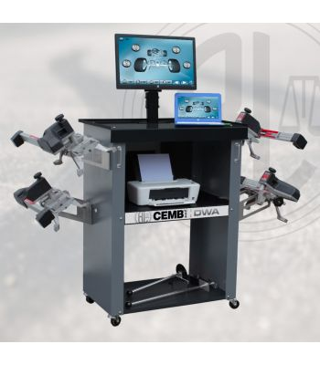Cemb DWA1000XL Alignment Machine