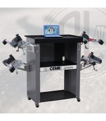 Cemb DWA1000XLB Alignment Machine