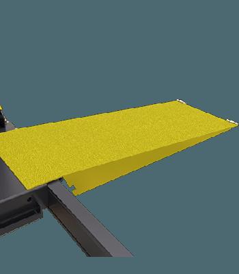 BendPak Steel Ramp Kit / EXT Lift Accessory 5210055