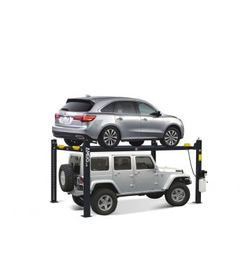 AMGO 409-HP 9,000 lbs. Capacity Parking Auto Lifts