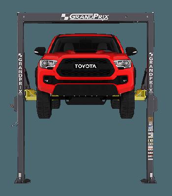 BendPak GP-7  2 Post Lift 7,000 lb. Lift Capacity 5175992
