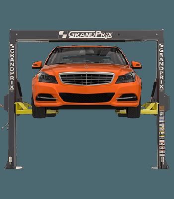 BendPak GP-7LCS 2 Post Lift 7,000 lb. Lift Capacity 5175995