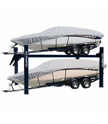 Olympic 8,000lb H-D Series Mobile Boat Storage Lift HDMBL-8