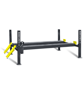 BendPak HDS18E 4 Post Lift 18,000 lb. Lift Capacity 5175968