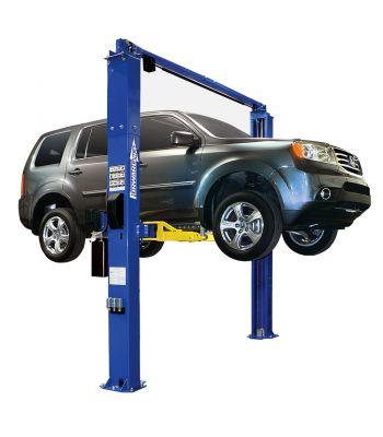 Forward I10 Symmetric/Asymmetric Clearfloor Two Post Car Lift 10,000 lb