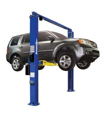 Forward Lift 2-Post Truck Lift with Spot-Rite Arm 10,000-Lb. Model# I10N400MBL