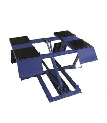 LIBERTY LR-26-PAD-LIB 6,000 lb Low-Rise Scissor Lift