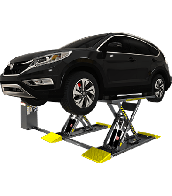 BendPak MDS-6LP Low Rise / Mid-Rise Lift 6,000 lb. Lift Capacity 5175226