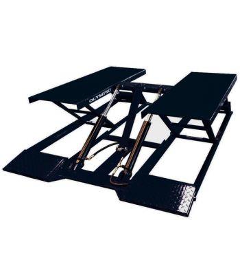 Olympic 10,000lb Mid Rise Scissor Lift MRSL-10