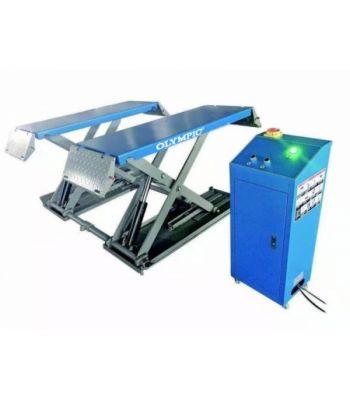 Olympic 7,500lb Portable Mid Rise Scissor Lift MRSL-75