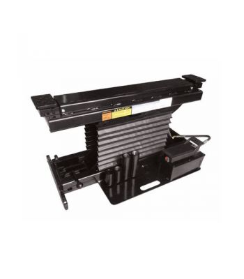 Forward RJ-70G 7,000-lbs Capacity Rolling Bridge Jack