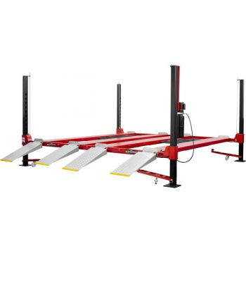 NOSP10000XLT Car Lift Four Post Auto Parking Lift