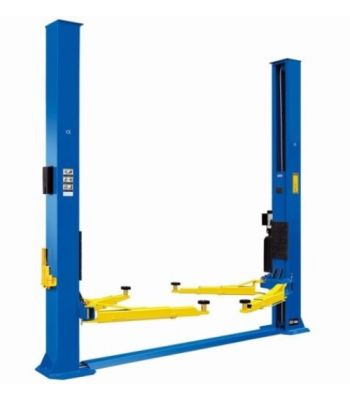Triumph NT-15 Floorplate Two Post Car Lift 15,000 lb