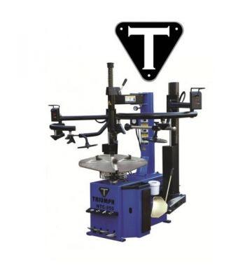 Triumph NTC-950-2 Swing Arm, Dual Tower, Dual Assist Arm, Tire Changers 28
