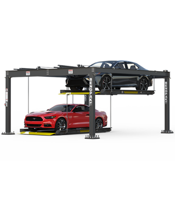 BendPak PL-6KDT Multi-Platform Parking Lift 5175157