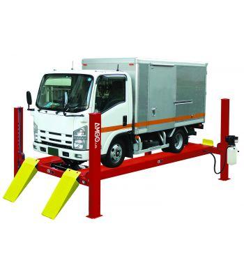 AMGO PRO-18 18,000 lbs. Capacity Non-Alignment 4 Post Auto Lift