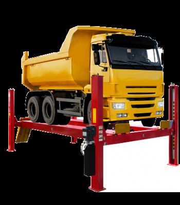 AMGO PRO-30 30,000 lbs. Capacity Non-Alignment 4 Post Auto Lift