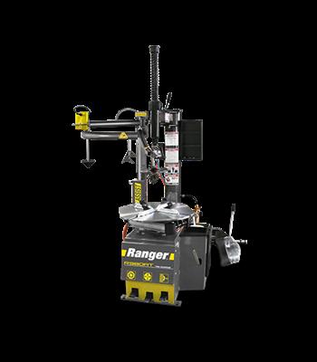 Ranger R980AT NextGen™ RimGuard™ Swing-Arm & Single Power Assist