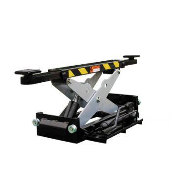 Challenger Rolling Jack 4,500 lb Capacity - RJ4.5
