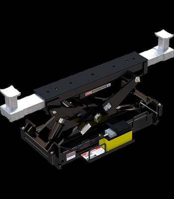 BendPak RBJ18000 Rolling Bridge Jack 18,000 lb. Lift Capacity 5175032