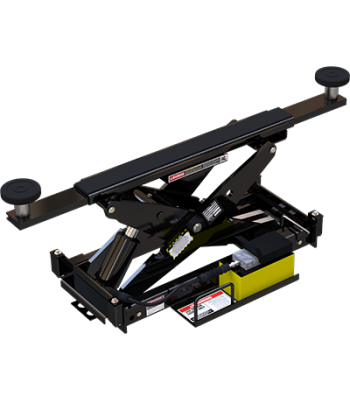 BendPak RBJ4500 Rolling Bridge Jack 4,500 lb. Lift Capacity 5175988