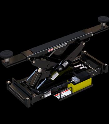 BendPak RBJ9000 Rolling Bridge Jack 9,000 lb. Lift Capacity 5175985