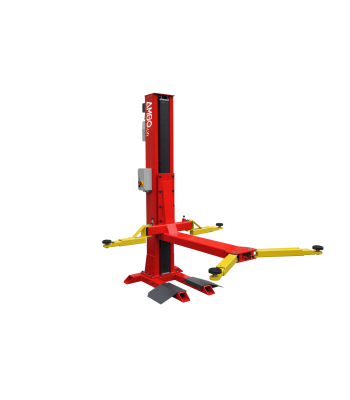 AMGO Hydraulics SL-6 Single Post Auto Lift