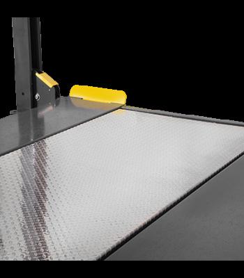BendPak Aluminum Deck / Short-Narrow Lift Accessory 5210207