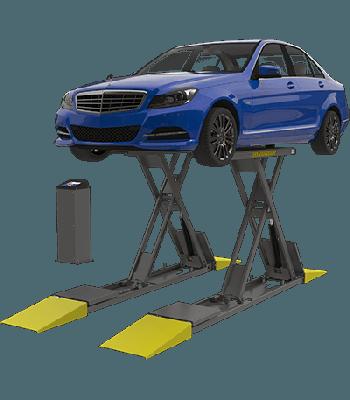 BendPak SP-7XL Specialty Lift 7,000 lb. Lift Capacity