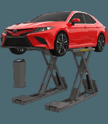 BendPak SP-7XLF Specialty Lift 7,000 lb. Lift Capacity